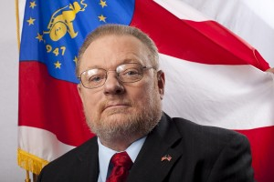 Bill Lawson PVA President