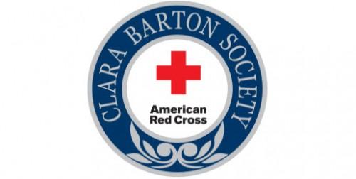 Clara Barton Society Red Cross