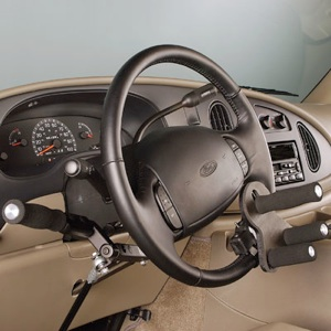 Mechanical Hand Controls Driving aids