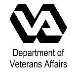 logo Wheelchair vans from the VA Veterans Administration