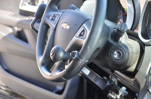 Hand Controls, wheelchair vans and Adaptive Equipment Dealer Massachusetts