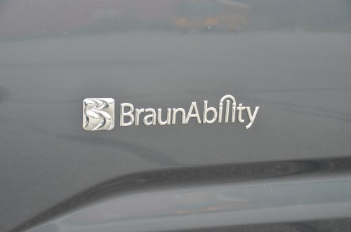 2010 2011 2012 2013 Braun Honda Odyssey free service / check up