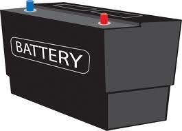 wheelchair van battery VMi new england