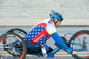 Beimfohr_Paralyzed Veterans racing