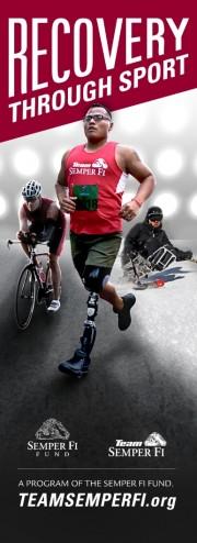 Team Semper Fi Recovery Through Sport