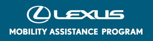 lexus mobility assistance program newenglandwheelchairvan.com
