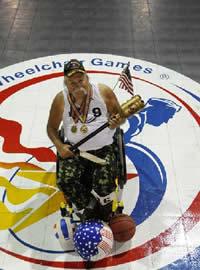 national veterans wheelchair games rosenberg phillip