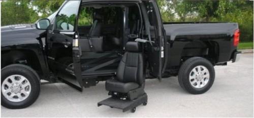 ryno wheelchair pick up truck bridgewater, ma boston, ma  newenglandwheelchairvan.com