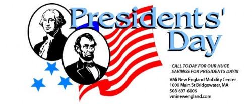 Presidents Day Sale Wheelchair van