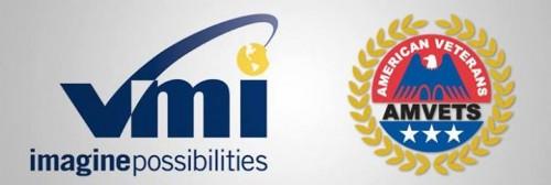 VMI Announces Partnership With AMVETS