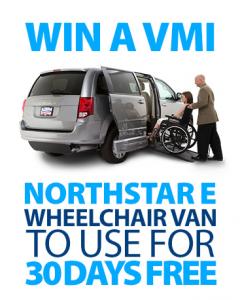 VMI 30 Day E-Venture Contest