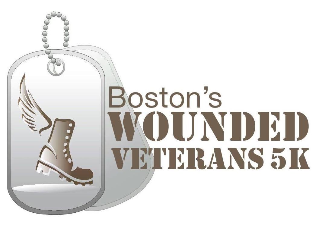 Boston Wounded Veterans 5k