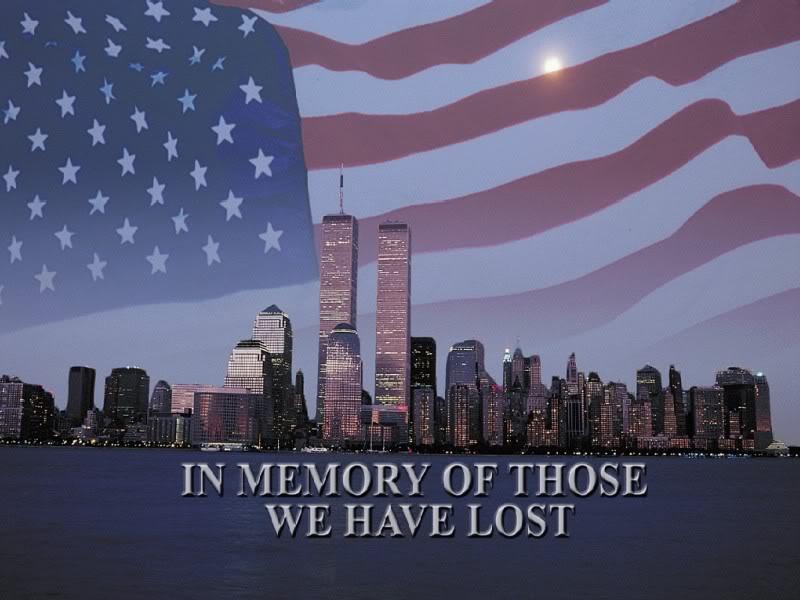 Commemorate September 11th