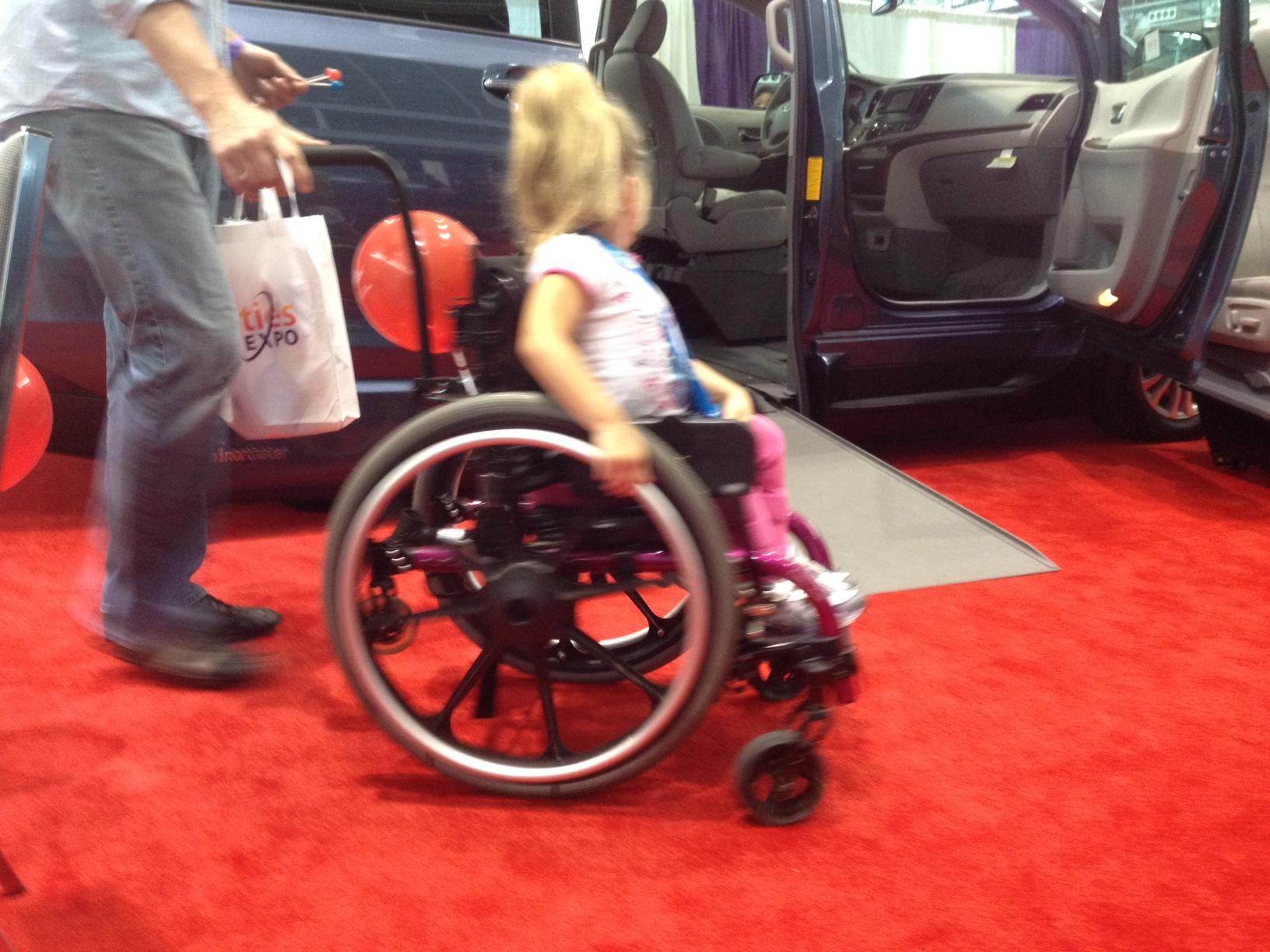 boston Abilities Expo 2014 17