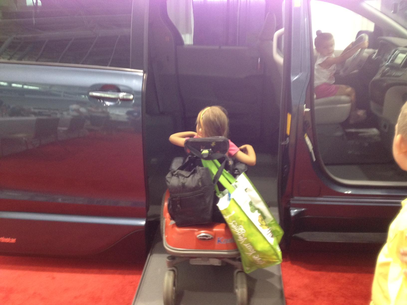 boston Abilities Expo 2014 2