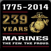 Marines 239th years