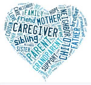 November is Caregiver Awareness Month
