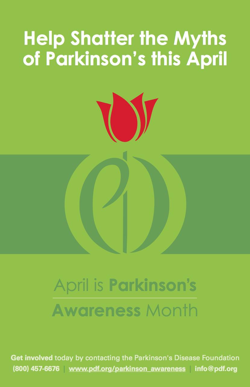 Parkinson's Awareness