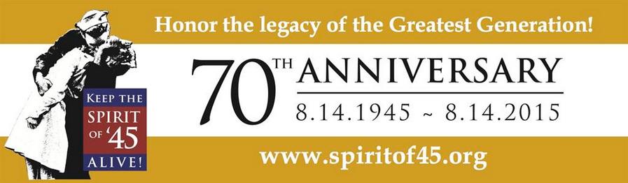 Spirit Of '45