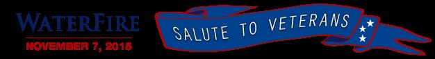 WaterFire Salute To Veterans 2015